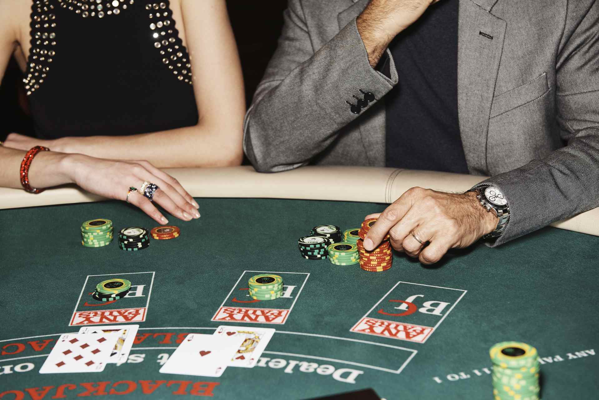 Sydney Casino Opening Hours