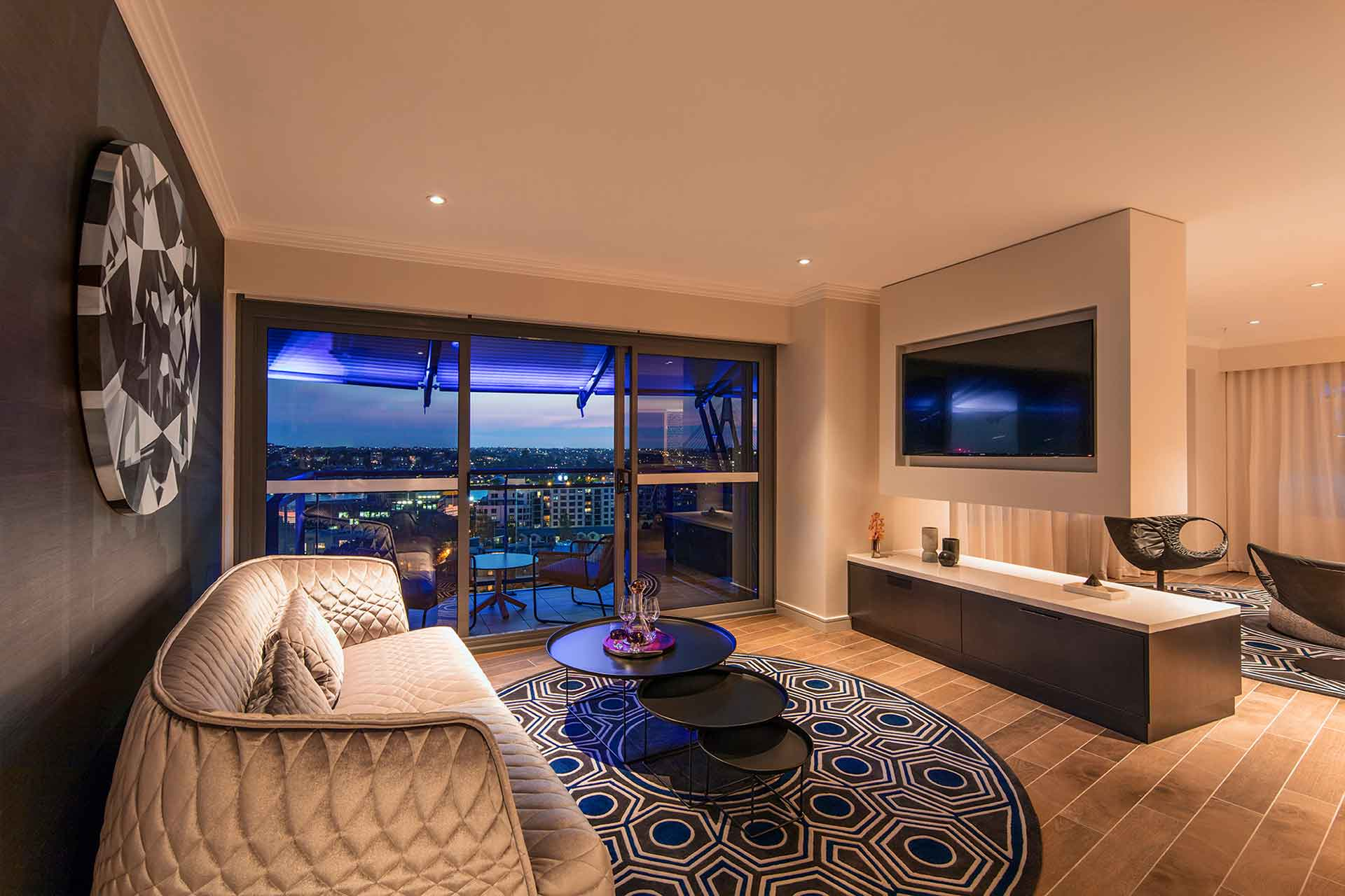 Hotels Near Star City Sydney
