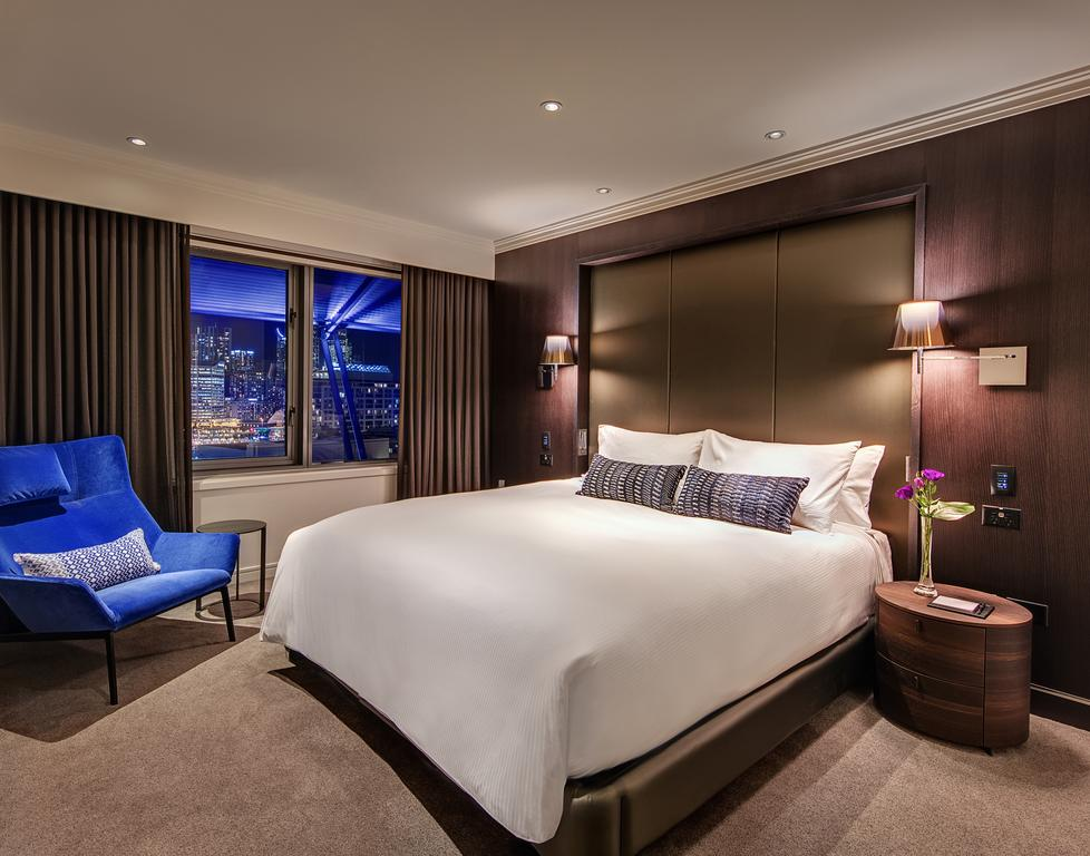The Star Grand Residences - Luxury serviced apartment ...