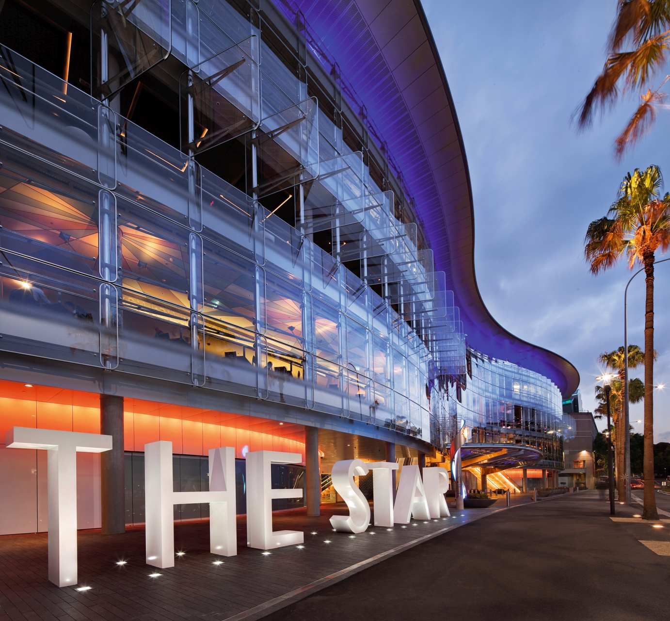 The Star Casino Opening Hours